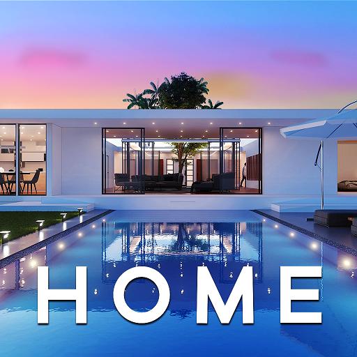 Home Design - Storia della ristrutturazione