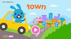 サゴミニ タウンのおすすめ画像1