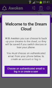 Awoken Premium v3.09 MOD APK – Lucid Dreaming Tool 4