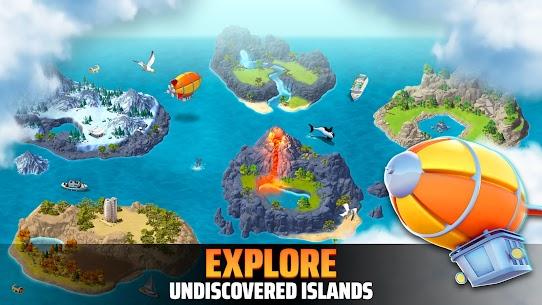 City Island 5 (MOD, Unlimited Money) 7
