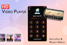 SAX Video Player - HD Video Player 2021のおすすめ画像4