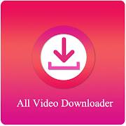 Instant video downloader(Fb,WhatsApp nd Instagram)
