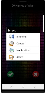 Islamic Ringtones Screenshot