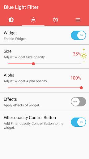 Download APK: sFilter – Blue Light Filter v1.12.5 [Premium] [Mod Extra]