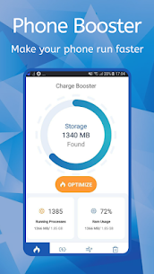 Clean Manager – Booster & Cache Cleaner Premium v2.04 MOD APK 1