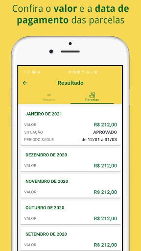 Foto do Consulta Bolsa Família - Pagamentos, Calendário