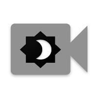Long Exposure Video Camera: Night vision simulator