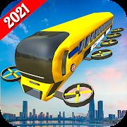 Flying City Bus: Flight Simulator, Sky Bus 2020