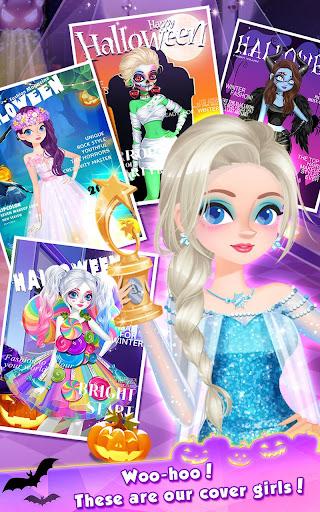Blair's Halloween Boutique  screenshots 5