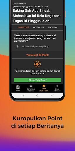 PeweFeed 1.2.4 Screenshots 3