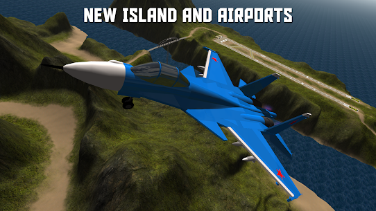 SimplePlanes APK Download For Android 5