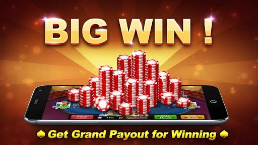 Poker Deluxe: Texas Holdem Online screenshots 6