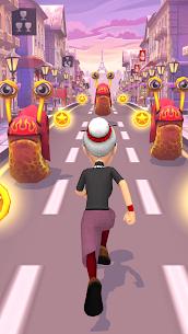 Angry Gran Run – Running Game Full Apk İndir 5