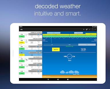 StationWeather Lite - METAR & TAF Aviation Weather
