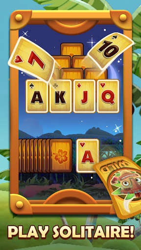 Solitaire TriPeaks: Play Free Solitaire Card Games  screenshots 1