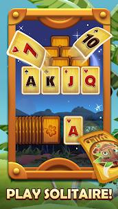 Solitaire TriPeaks Card Games Apk Download 1