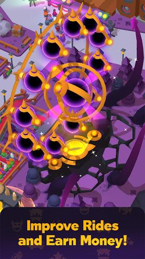 Hell Park - Tycoon Simulator 1.9.33.4 screenshots 2