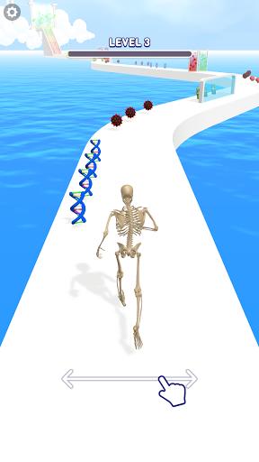 Human Run 1.0.44 screenshots 5