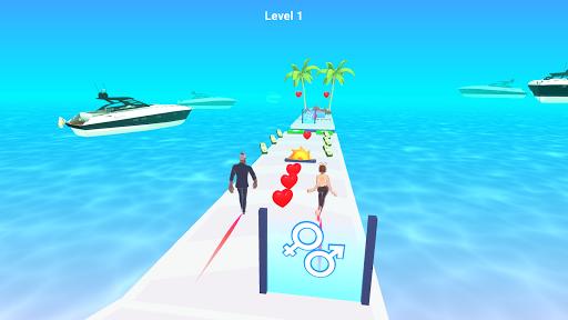 Love Race 1.9 screenshots 8