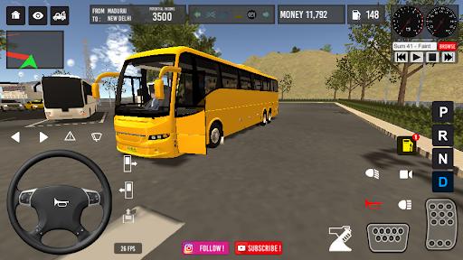 INDIA BUS SIMULATOR  screenshots 4
