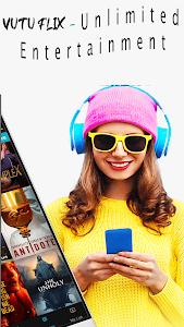 VuTu Flix - Watch Movies, Stream Live TV & Series alpha-1.4