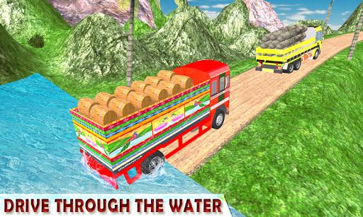 Indian Cargo Truck Driver Simulator 2020 1.18 screenshots 7