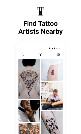 Tattoodo - Tattoo Design  screenshots 1
