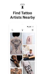Tattoodo - Tattoo Design