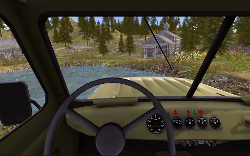4x4 SUVs Russian Off-Road 2 For PC Windows (7, 8, 10, 10X) & Mac Computer Image Number- 20