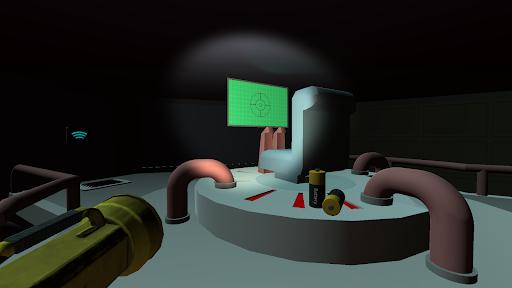 Imposter 3D Online Horror  screenshots 8