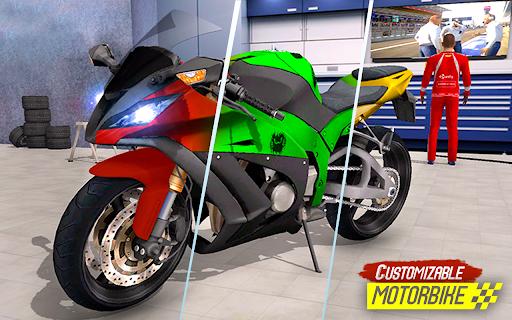 MotoVRX u2013 GP Bike Games 1.0.5 screenshots 9