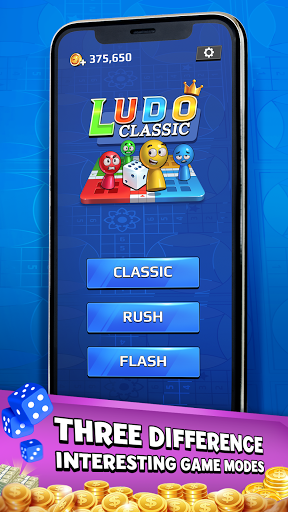 Ludo Classic : Yalla Ludo Star apktram screenshots 9