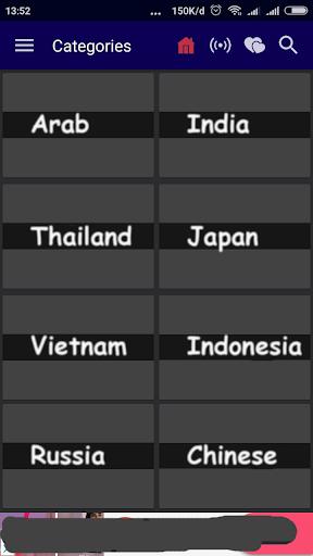 Asian Live Videos 2.0 Screenshots 2