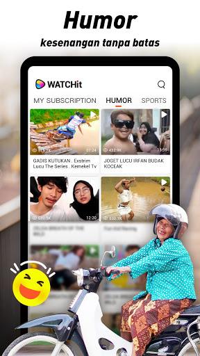 WATCHit – Video lucu, Kutipan, Musik