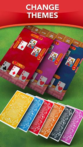 Hearts - Card Game Classic apktram screenshots 3