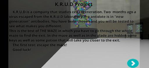 Code Triche Maze Runner: Maze Escape (Astuce) APK MOD screenshots 3