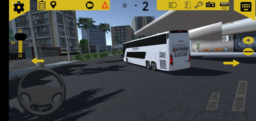 Live Bus Simulator  screenshots 5