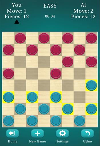 Checkers 2.2.5.1 screenshots 6