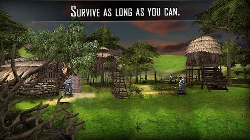 Last Commando II - FPS Now with VR apkpoly screenshots 1