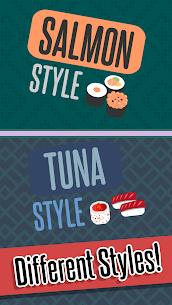 Sushi Style Mod Apk (Free Shopping) 4