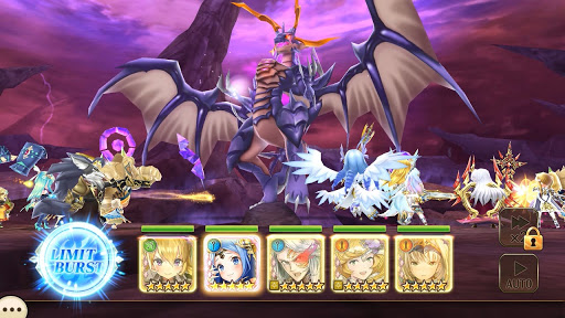 VALKYRIE CONNECT apktram screenshots 5