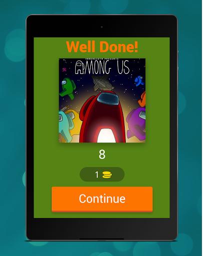 Quiz Among Us 8.8.3z screenshots 4