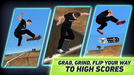 Tony Hawk's Skate Jam  screenshots 13