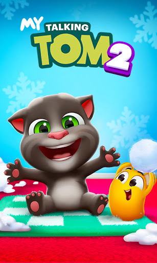 My Talking Tom 2 goodtube screenshots 8