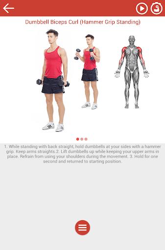 Fitness & Bodybuilding 2.7.9 Screenshots 9