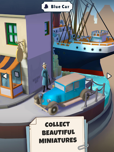 Tintin Match android2mod screenshots 9