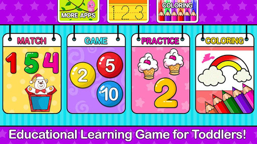 Preschool Learning - 27 Toddler Games for Free 18.0 Screenshots 1