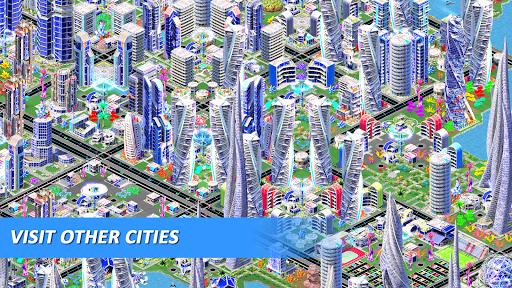 Designer City: Space Edition screenshots 11