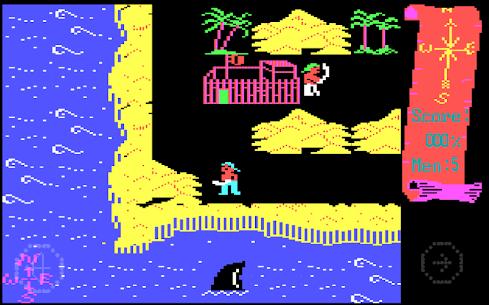 Treasure Island ZX Game Hack & Cheats 5