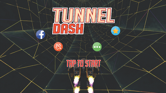 Tunnel Dash : Endless For Pc – Windows 7/8/10 And Mac – Free Download 1